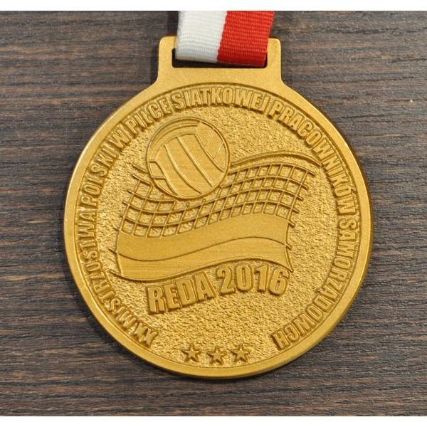 Medale okolicznościowe