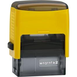 Pieczątka Wagraf b2s