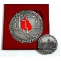 Medale okolicznościowe w etui