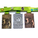 Medale odlewane Piłka Siatkowa