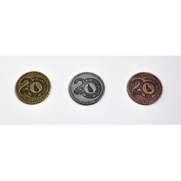 Moneta pamiątkowa