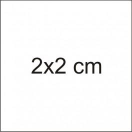 Tabliczka 25x15cm z grawerem