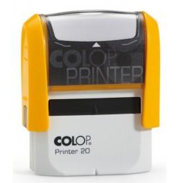 Pieczątka samotuszująca Colop Printer 20