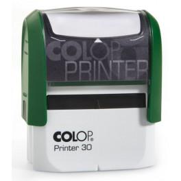 Pieczątka samotuszująca Colop Printer 30