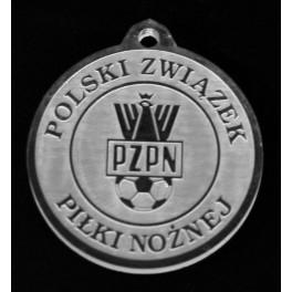 Medal z pleksi z grawerem