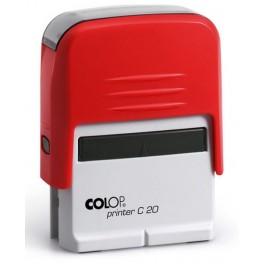 Pieczątka samotuszująca Colop Printer Compact 20