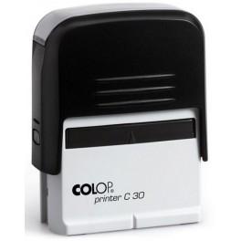 Pieczątka samotuszująca Colop Printer Compact 30