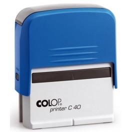 Pieczątka samotuszująca Colop Printer Compact 40