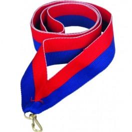 Wstążka do medalu R/BL