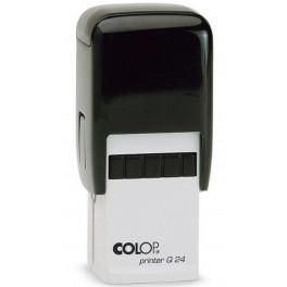 Pieczątka Kwadratowa Colop Printer Q24