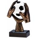 Figurka piłka nożna Tryumf RFST2088/BR