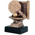 Figurka tenis stołowy Tryumf RTY3743/BR