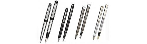 Ekskluzywne długopisy i pióra z grawerem