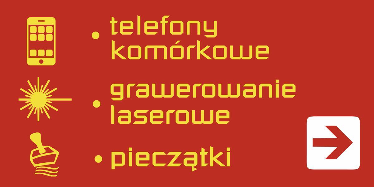 Baner reklamowy Łódź