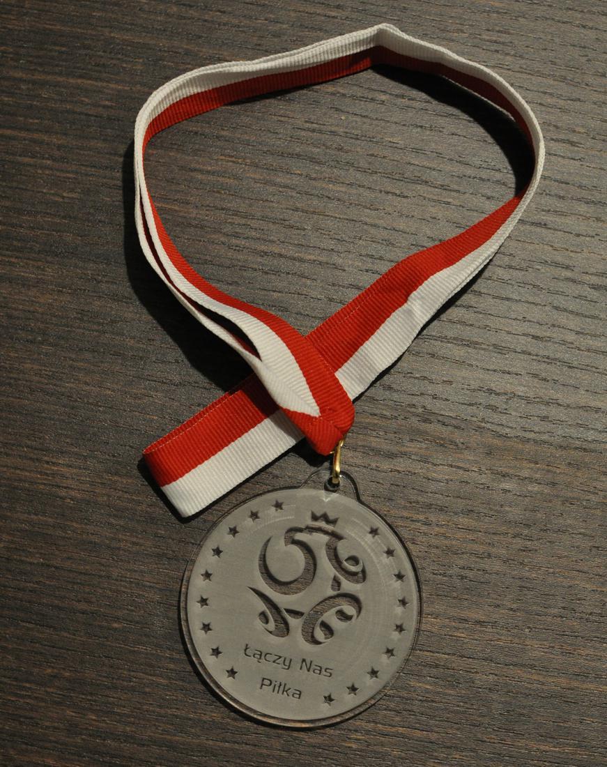 Medale dla dzieci