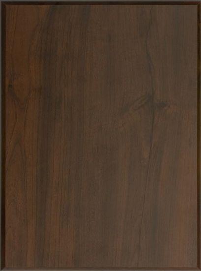 brązowy mat